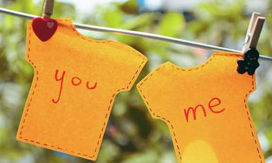 你是个善于交往的人吗?