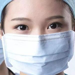 抗击疫情,普工快线免费发放口罩,为企业复工加油
