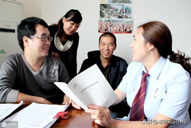 劳动关系、劳务关系和雇佣关系三者有什么区别?